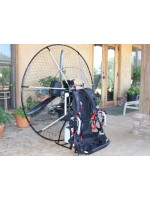 125 Paramotor Package Kestrel Cage