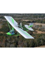 Breese 2 Double Surface Wings