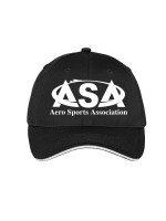ASA Sandwich Bill Cap